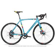 Planet X XLA SRAM Apex 1 Mechanical Disc Cyclocross Bike