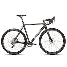 Planet X XLS SRAM Force 1 HRD Cyclocross Bike