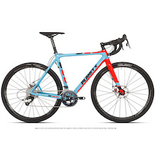 Planet X XLS SRAM Force 22 HRD Carbon Cyclocross Bike