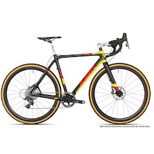 Planet X XLS Carbon Tubulars SRAM Rival 22 Cyclocross Bike - Hot Deal Edition