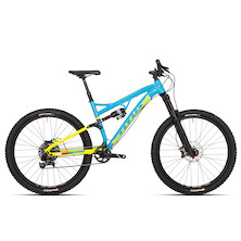 Titus El Viajero Gravity-Trail SRAM GX1 Mountain Bike