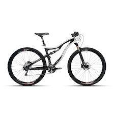 Titus Rockstar Carbon Shimano XT 29er Mountain Bike