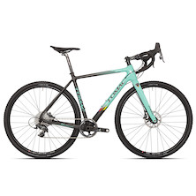 Tomac Montezuma SRAM Force 1 HRD Adventure Bike
