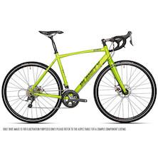 Planet X London Road Elite Tiagra 4700 Disc Road Bike (Special Build)