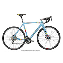 Planet X XLA Shimano Ultegra 6800 Disc Cyclocross Bike (Special Build)