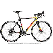 Planet X XLS SRAM Apex 1 Hydraulic Disc Cyclocross Bike (Special Build)
