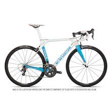 Viner Settanta Shimano Ultegra 6800 Road Bike (Special Build)