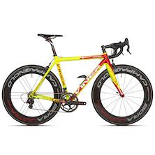 Viner Maxima RS 3.0 Campagnolo Super Record 80th Anniversary Road Bike