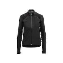 AGU Secco EVO Womens Rain Jacket Black
