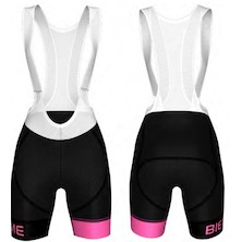 Biemme Legend Womens Bib Shorts