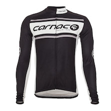 Carnac Equinox Long Sleeve Jersey
