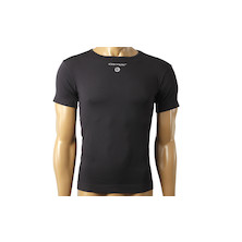 Carnac Short Sleeve Base Layer Made In Italy