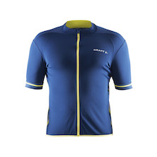 Craft Classic Short Sleeve Jersey