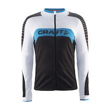 Craft Gran Fondo Long Sleeve Jersey