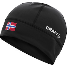Craft Light Thermal Hat With Flag