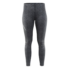 Craft Mind Reflective Womens Tights