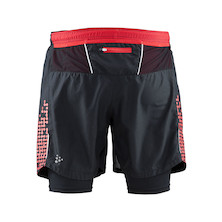 Craft Hybrid Trail Shorts