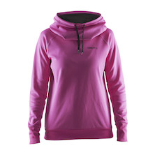 Craft Pure Womens Hooded Top