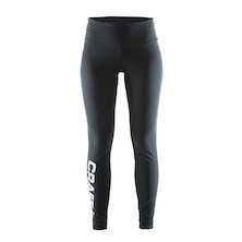 Craft Pure Tights Big Logo