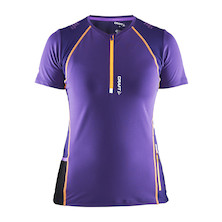 Craft Trail Womens Short Sleeve Jersey