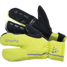 Craft Thermal Split Gloves