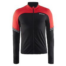 Craft Velo Thermal Long Sleeve Jersey