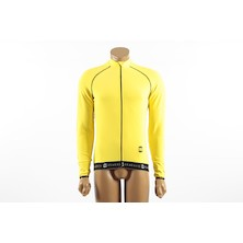 DNA Italico Long Sleeve Roubaix Jersey
