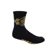 El Guapo Thicky Merino Socks (3 Pack)