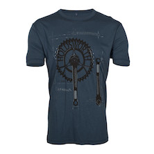 Holdsworth Crank T-shirt