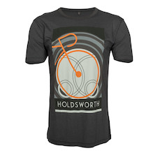 Holdsworth Cover 36 T-shirt