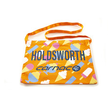 Holdsworth Orange Ice Cream Edition Race Cotton Musette
