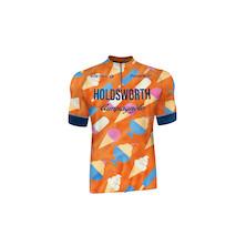 Holdsworth Ice Cream Kids Short Sleeve Jersey