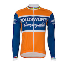 Holdsworth Autumn-Spring Long Sleeve Jersey