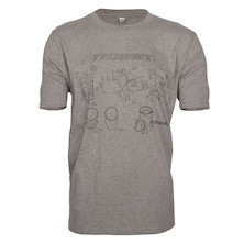 Holdsworth Lugs T-shirt
