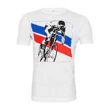 Holdsworth Racer T-shirt
