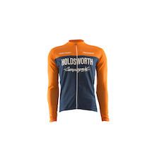 Holdsworth Pro Cycling Club Long Sleeve Jersey