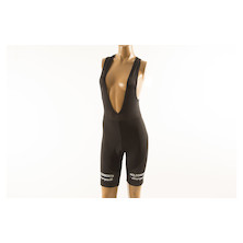 Holdsworth Pro Cycling Womens Comfort Bib Short