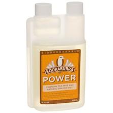 Kookaburra Power Wash