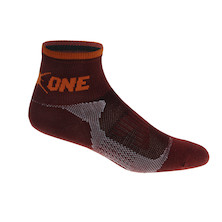 On One Blackshaw 12cm Techno Coolmax Socks (3 Pack)