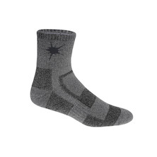 On One Froggat 13cm Techno Coolmax Socks (3 Pack)