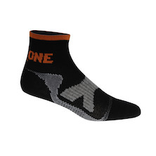 On-One Stanage 12cm Techno Coolmax Socks (3 Pack)