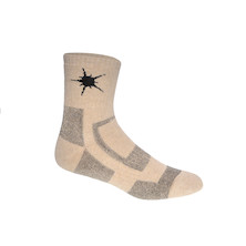 On One Strines 16cm Techno Coolmax Socks (3 Pack)