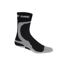 On One Tod 22cm Techno Coolmax Socks (3 Pack)