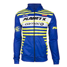 Planet X Team Carnac Casual Hoody