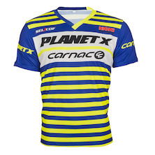 Planet X Team Carnac Lite-Sport T-shirt