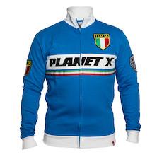Planet X Italian Track Top
