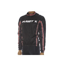 Planet X Long Sleeved Jersey