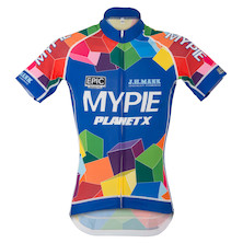 Planet X Mypie Short Sleeve Jersey