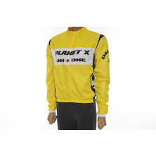 Planet X and On-One Team Long Sleeve Jersey