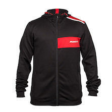 Planet X and On-One Podio Hooded Track Jacket